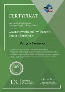 certificate-zie